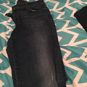 Denim - Anne Taylor jeans